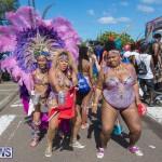 Bermuda Heroes Weekend Parade of Bands Lap 3 June 18 2018 (90)