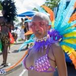 Bermuda Heroes Weekend Parade of Bands Lap 3 June 18 2018 (91)