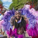 Bermuda Heroes Weekend Parade of Bands Lap 3 June 18 2018 (93)