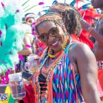 Bermuda Heroes Weekend Parade of Bands Lap 3 June 18 2018 (97)