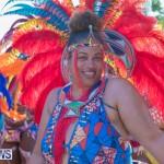 Bermuda Heroes Weekend Parade of Bands Lap 3 June 18 2018 (98)