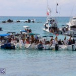 Bermuda Heroes Weekend Raft Up, June 16 2018-3207