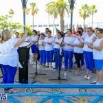 Bermudian Heartbeats Azores Day Bermuda, June 24 2018-7303