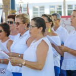 Bermudian Heartbeats Azores Day Bermuda, June 24 2018-7316