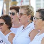 Bermudian Heartbeats Azores Day Bermuda, June 24 2018-7317