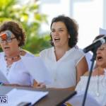 Bermudian Heartbeats Azores Day Bermuda, June 24 2018-7325