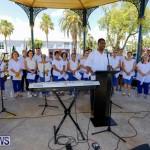 Bermudian Heartbeats Azores Day Bermuda, June 24 2018-7342
