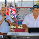 Bermudian Heartbeats Azores Day Bermuda, June 24 2018-7392