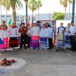 Bermudian Heartbeats Azores Day Bermuda, June 24 2018-7441