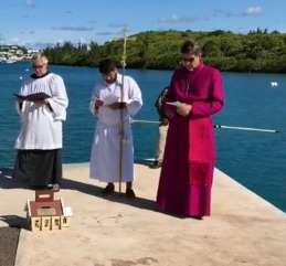 Blessing Of The Boatswertwertw45t