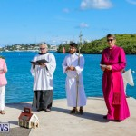 Blessing of the Boats Bermuda, June 17 2018-3569