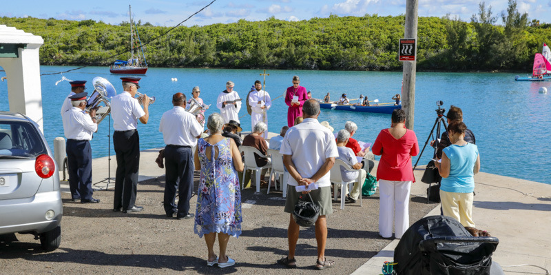 Blessing of the Boats Bermuda, June 17 2018-3578-FB