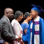 CedarBridge Academy Graduation Ceremony Bermuda, June 29 2018-8985-B