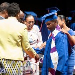 CedarBridge Academy Graduation Ceremony Bermuda, June 29 2018-9037-B