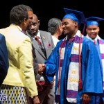 CedarBridge Academy Graduation Ceremony Bermuda, June 29 2018-9065-B