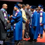 CedarBridge Academy Graduation Ceremony Bermuda, June 29 2018-9070-B