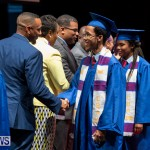 CedarBridge Academy Graduation Ceremony Bermuda, June 29 2018-9073-B