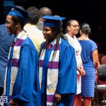 CedarBridge Academy Graduation Ceremony Bermuda, June 29 2018-9076-B