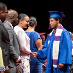 CedarBridge Academy Graduation Ceremony Bermuda, June 29 2018-9096-B