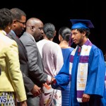 CedarBridge Academy Graduation Ceremony Bermuda, June 29 2018-9097-B