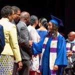CedarBridge Academy Graduation Ceremony Bermuda, June 29 2018-9103-B