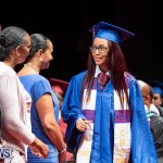 CedarBridge Academy Graduation Ceremony Bermuda, June 29 2018-9104-B