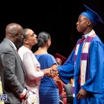 CedarBridge Academy Graduation Ceremony Bermuda, June 29 2018-9120-B