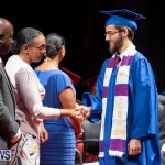 CedarBridge Academy Graduation Ceremony Bermuda, June 29 2018-9134-B