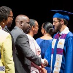 CedarBridge Academy Graduation Ceremony Bermuda, June 29 2018-9135-B