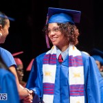CedarBridge Academy Graduation Ceremony Bermuda, June 29 2018-9146-B