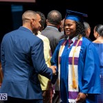 CedarBridge Academy Graduation Ceremony Bermuda, June 29 2018-9155-B