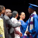 CedarBridge Academy Graduation Ceremony Bermuda, June 29 2018-9158-B