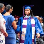 CedarBridge Academy Graduation Ceremony Bermuda, June 29 2018-9224-B