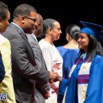 CedarBridge Academy Graduation Ceremony Bermuda, June 29 2018-9227-B