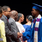 CedarBridge Academy Graduation Ceremony Bermuda, June 29 2018-9230-B