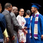 CedarBridge Academy Graduation Ceremony Bermuda, June 29 2018-9250-B