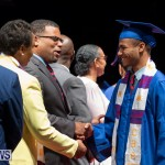 CedarBridge Academy Graduation Ceremony Bermuda, June 29 2018-9252-B