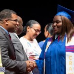 CedarBridge Academy Graduation Ceremony Bermuda, June 29 2018-9277-B