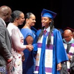 CedarBridge Academy Graduation Ceremony Bermuda, June 29 2018-9290-B