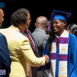 CedarBridge Academy Graduation Ceremony Bermuda, June 29 2018-9313-B