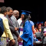 CedarBridge Academy Graduation Ceremony Bermuda, June 29 2018-9343-B