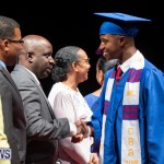 CedarBridge Academy Graduation Ceremony Bermuda, June 29 2018-9367-B