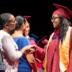 CedarBridge Academy Graduation Ceremony Bermuda, June 29 2018-9378-B