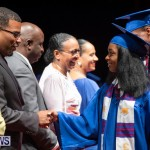 CedarBridge Academy Graduation Ceremony Bermuda, June 29 2018-9396-B