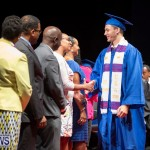CedarBridge Academy Graduation Ceremony Bermuda, June 29 2018-9406-B