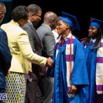 CedarBridge Academy Graduation Ceremony Bermuda, June 29 2018-9426-B