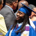 CedarBridge Academy Graduation Ceremony Bermuda, June 29 2018-9427-B