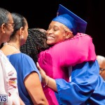 CedarBridge Academy Graduation Ceremony Bermuda, June 29 2018-9448-B