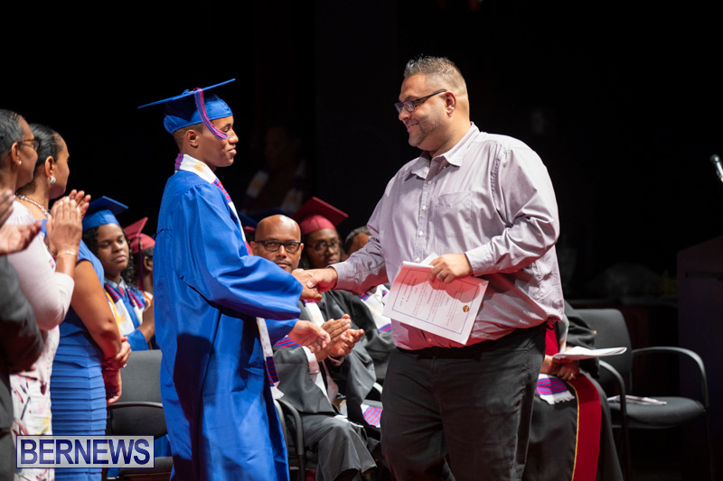 CedarBridge-Academy-Graduation-Ceremony-Bermuda-June-29-2018-9574-B