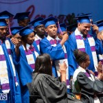 CedarBridge Academy Graduation Ceremony Bermuda, June 29 2018-9623-B
